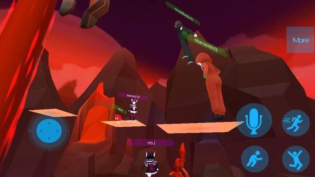 Виртуальный дроид скриншот 17