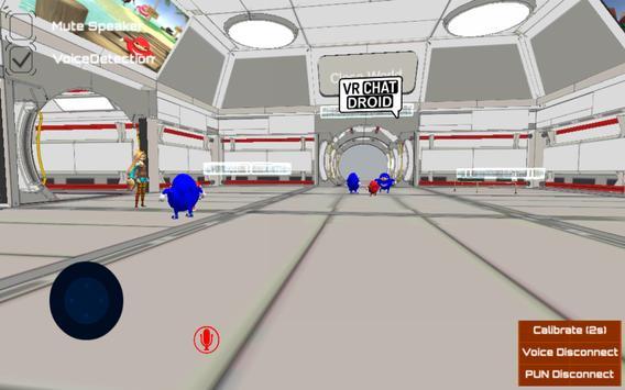 VRChat Droid screenshot 3