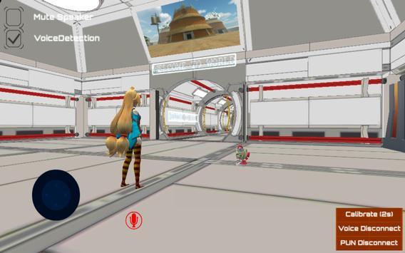 VRChat Droid screenshot 2
