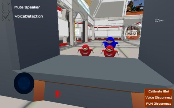 VRChat Droid screenshot 5