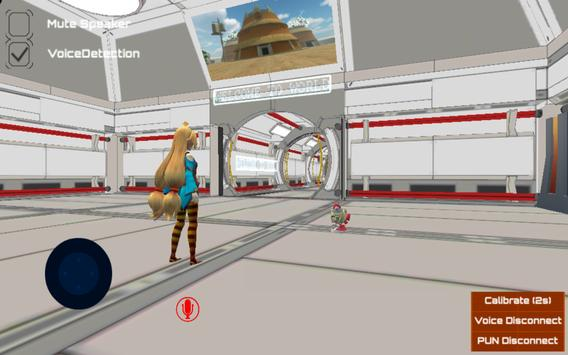 VRChat Droid screenshot 8