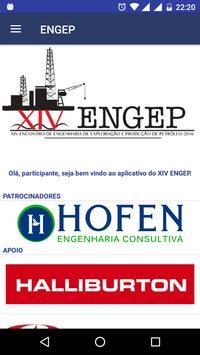 ENGEP poster