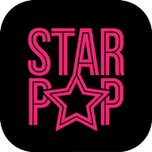 STARPOP - Stars in my palms icon