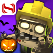 Zap Zombies icon