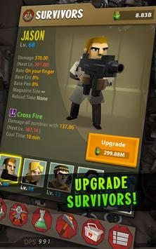 Zap Zombies screenshot 3