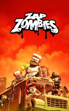 Zap Zombies poster