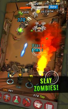 Zap Zombies screenshot 17