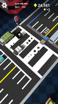 Crossy Cube screenshot 3