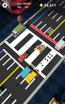 Crossy Cube screenshot 5