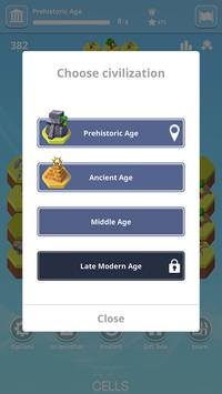 Age of Cells screenshot 3