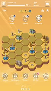 Age of Cells screenshot 1