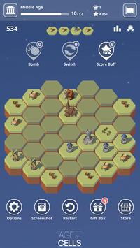 Age of Cells screenshot 2