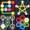 Color Glow ikon