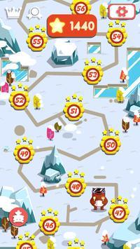 Honey Jam: Sliding puzzle screenshot 4