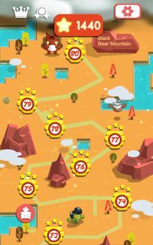 Honey Jam: Sliding puzzle screenshot 8