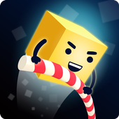 Jump Jump Cube icon