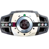 KR Decade Henshin Belt icon