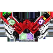 KR Double Henshin Belt icon