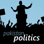 Pakistan Politics News RSS icon