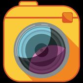 360 Camera Selfie Stick icon
