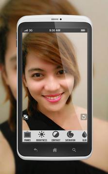 360 Camera Selfie Stick poster