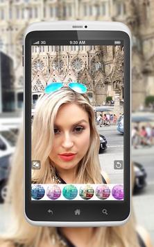 360 Camera Selfie Stick screenshot 3