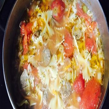 Soup Recipes screenshot 14