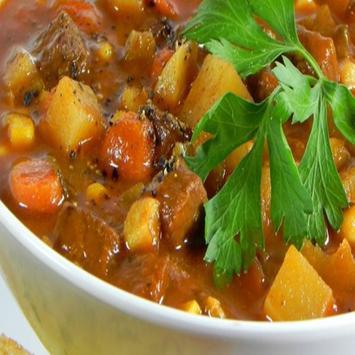 Soup Recipes screenshot 4