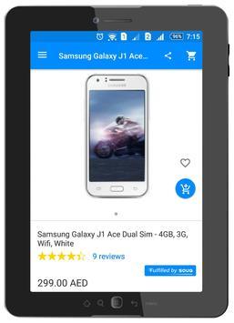 Souq.com apk screenshot