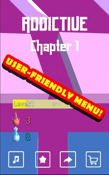 Addictive: Chapter One poster