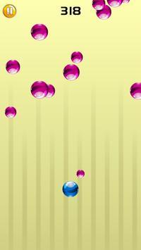 Crazy Ball screenshot 4