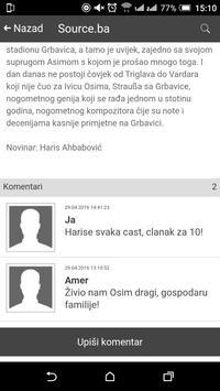 Source.ba apk screenshot