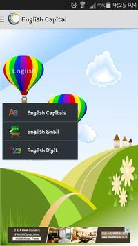 Kids Education A to Z apk screenshot