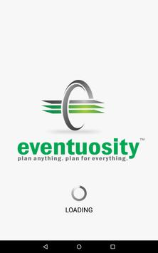Eventuosity apk screenshot