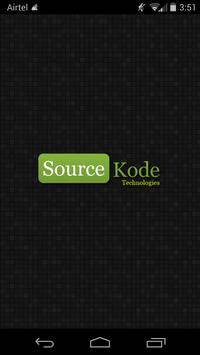 SourceKode poster