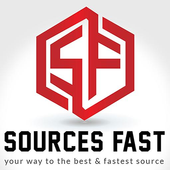 Sources Fast icon