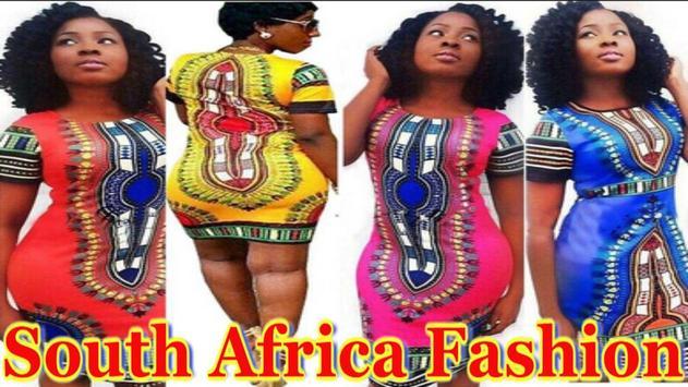 South Africa Fashion screenshot 2