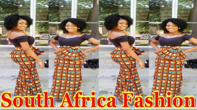 South Africa Fashion screenshot 3