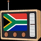 South Africa Radio FM - Radio South Africa Online. icon