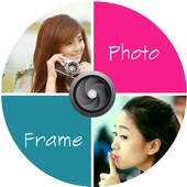 Photo Collage Frame icon