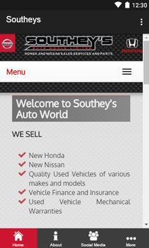 Southeys apk screenshot