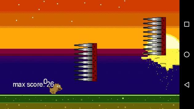 Go! Dog Run! screenshot 1