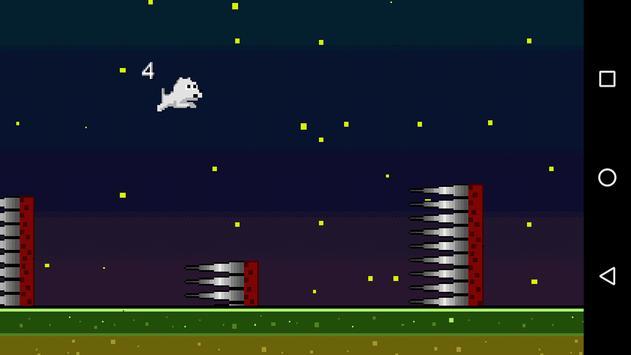 Go! Dog Run! screenshot 2