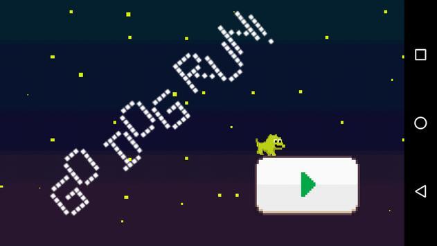 Go! Dog Run! screenshot 3