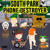 New Kid SOUTH PARK PHONE DESTROYER reference icon