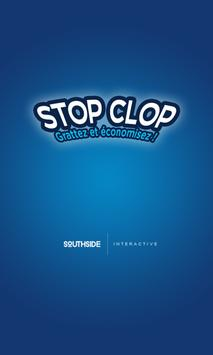 StopClop poster