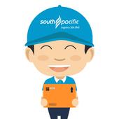 SouthPacific Logistics icon