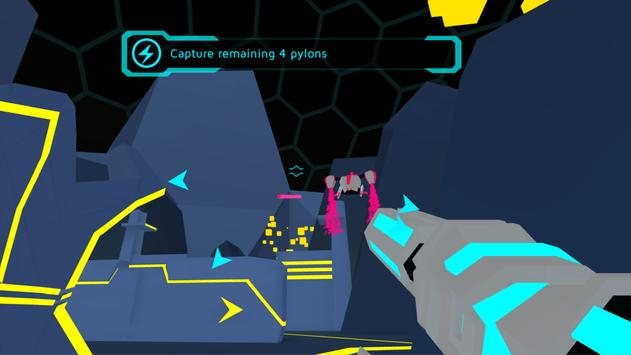EMULATED: Pylons VR apk screenshot
