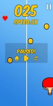 Ping Pong Takgung Game 😀😎 apk screenshot