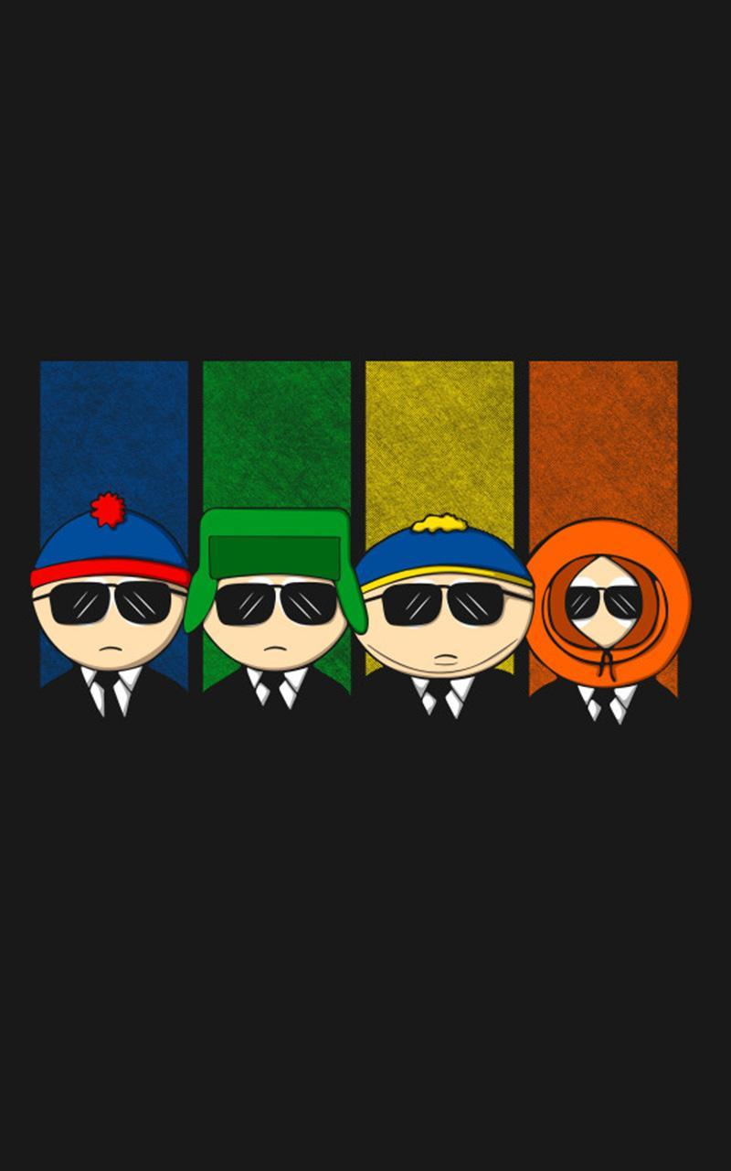 South Park Lock Screen Wallpaper For Android Apk Download